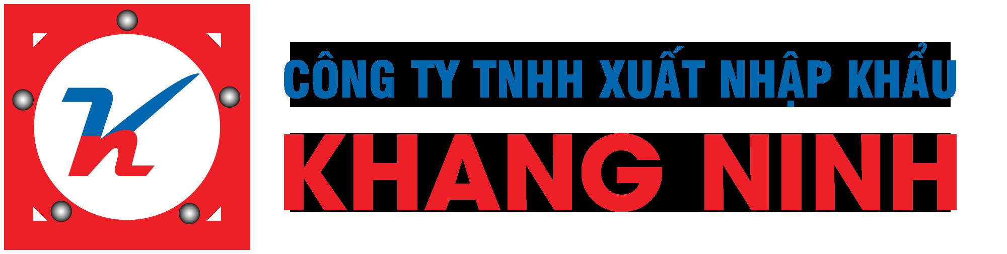 Công Ty TNHH XNK Khang Ninh